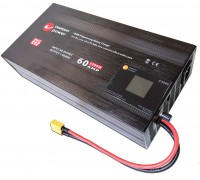8S  60A 1500W LiPo/LiFe/LiTo  Battery Charger